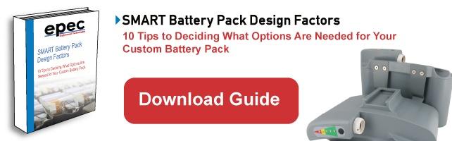 SMART Battery Pack Design Factors Ebook Download