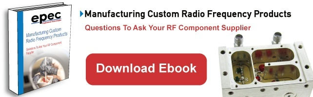 Questions To Ask Your RF Component Supplier