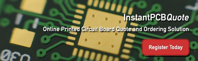 Online Printed Circuit Board Quote and Ordering Solution