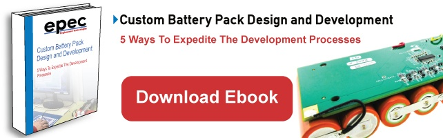 Custom Battery Pack Design and Development Ebook