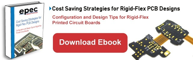 Cost Saving Strategies for Rigid-Flex PCB Designs