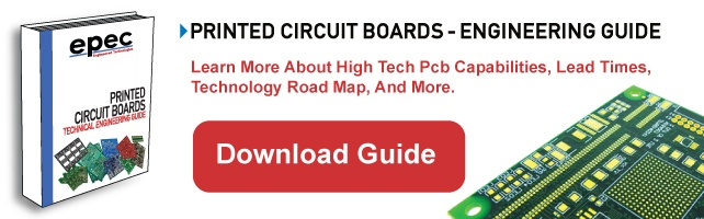 Download Our Printed Circuit Boards Engineering Guide Ebook