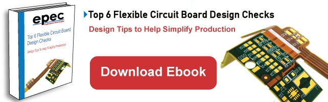 Top 6 Flexible Circuit Board Design Checks
