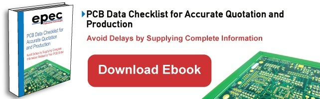 Download Our PCB Data Checklist for Accurate Quotation and Production