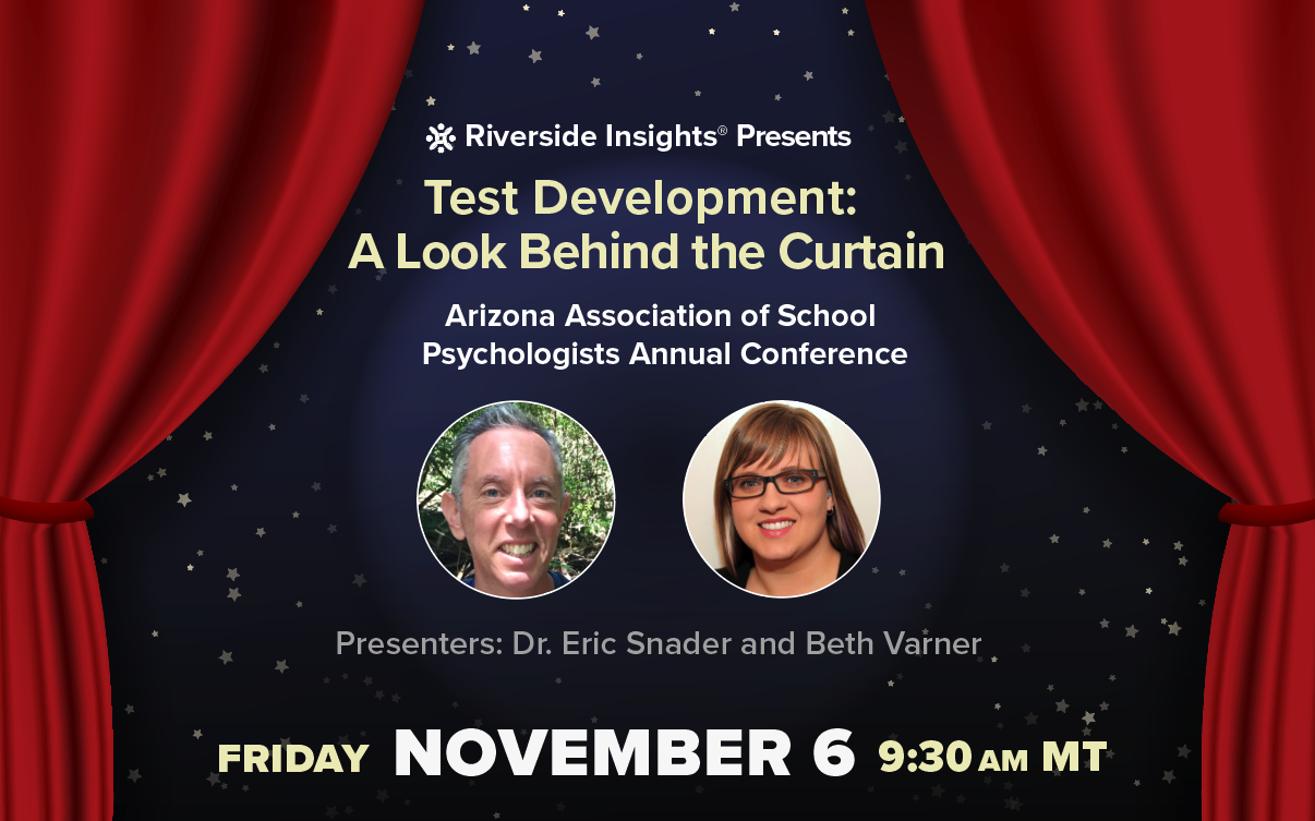 Test Dev Look Behind Curtain
