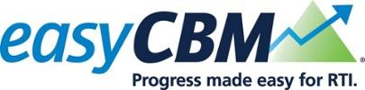 easyCBM logo