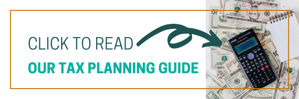 CTA Tax Planning Guide