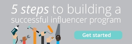 Download now - how to win trust with influencer marketing: a 5-step guide