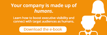 Download our free guide to boosting executive visibility