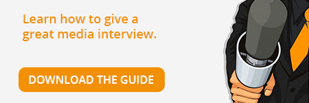Download our media interview guide.