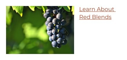 Learn About Red Blend Wine