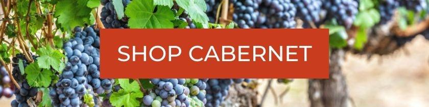 Shop Cabernet Sauvignon Wines