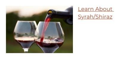 Learn About Syrah/Shiraz Wine