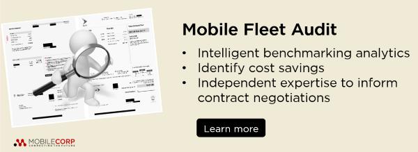 Mobile Fleet Audit MobileCorp