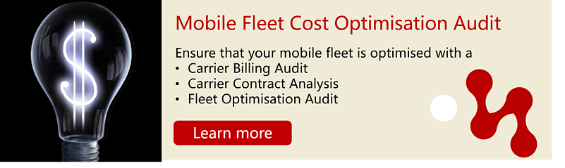 MobileCorp mobile fleet audit