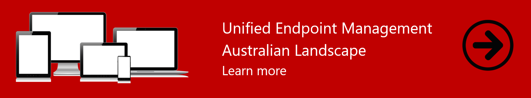 UEM Australian Landscape