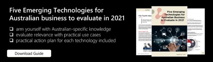 Five emerging technologies to evaluate in 2020