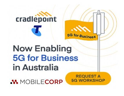 Request a 5G workshop