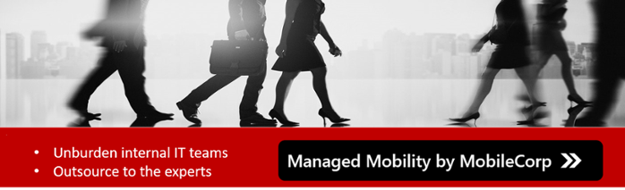 Managed Mobility by MobileCorp