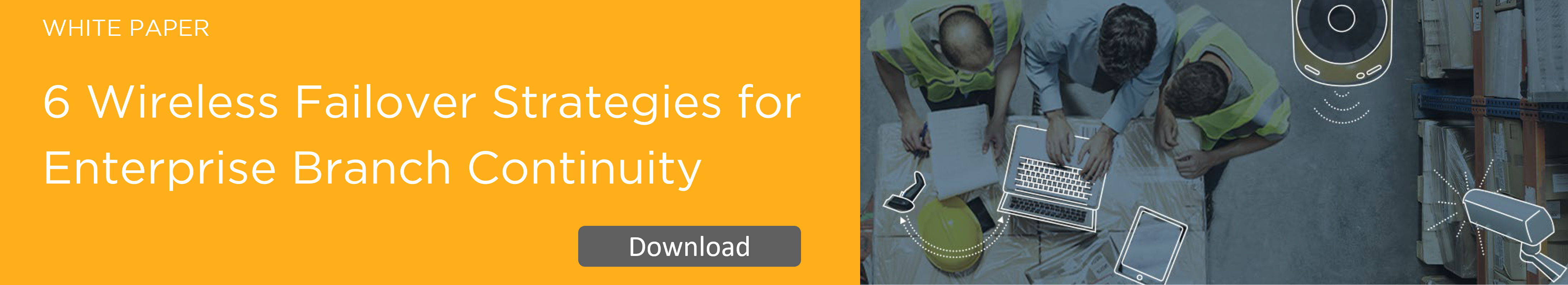 6 Wireless Failover Strategies Download White Paper