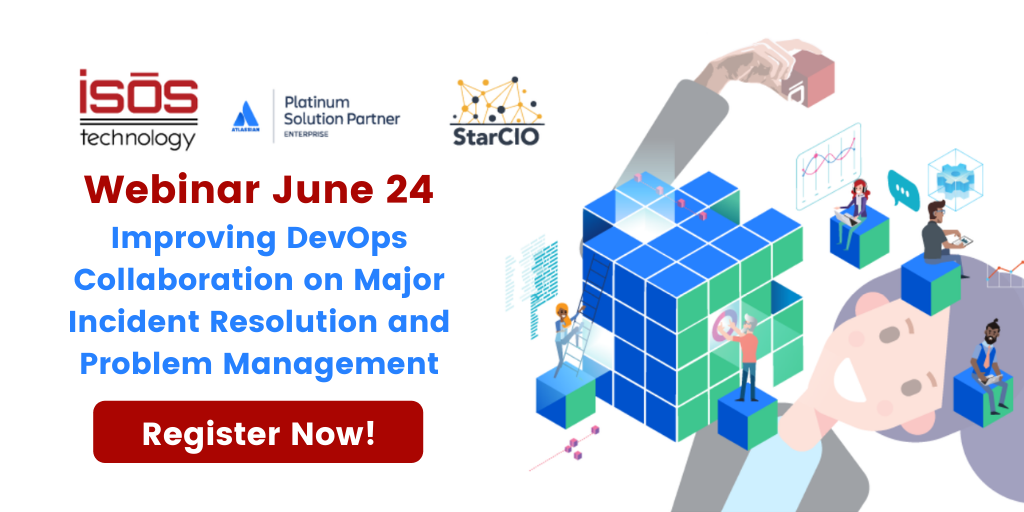 Improving DevOps Collaboration on Major Incident Resolution and Problem Management