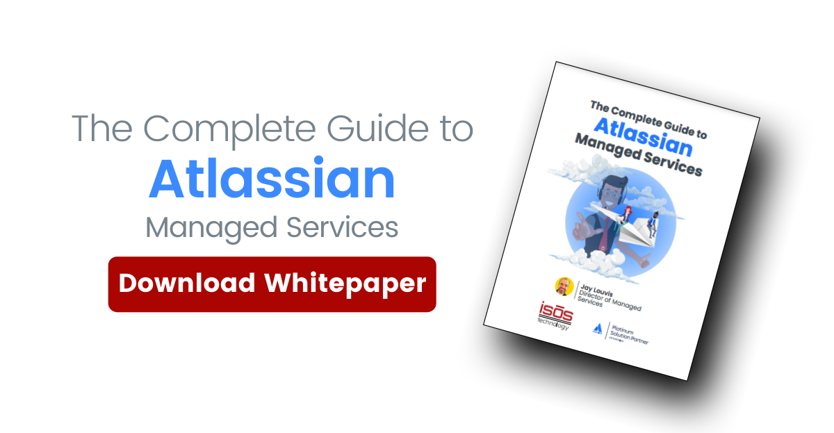 Atlassian Managed Services