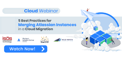 5 Best Practices for Merging Atlassian Instances in a Cloud Migration