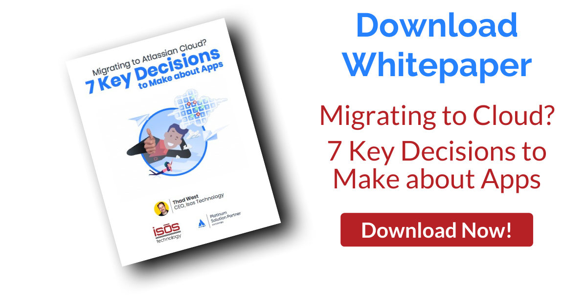 Migrating to Cloud? 7 Key Decisions to Make about Apps