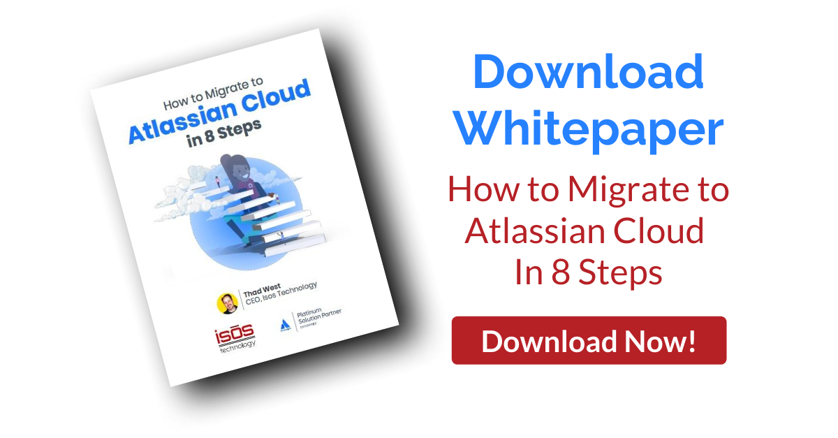 How to Migrate to Atlassian Cloud in 8 Steps