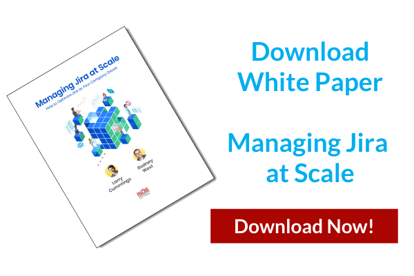 Managing JIRA at Scale White Paper