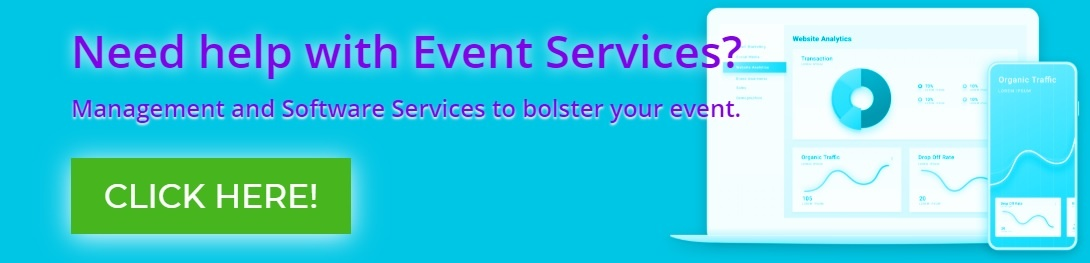 Need help with Event services?