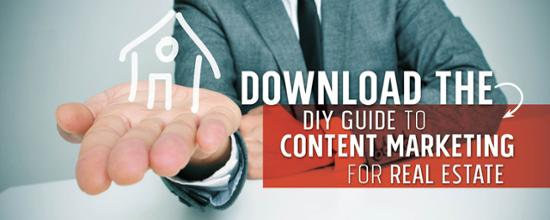 Download DIY Guide to Content Marketing
