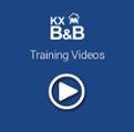 KxConferencing training videos