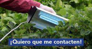 Contacto CleanUV