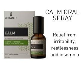 Calm Oral Spray