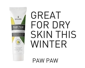 Click to Shop Paw Paw Tube 25g by Brauer Natural Medicine