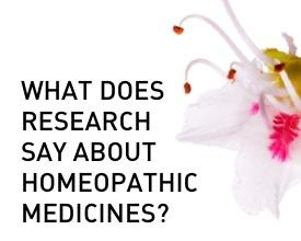 What Does Research Say About Homeopathic Medicines?