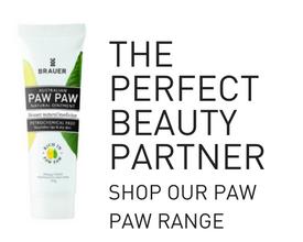 Brauer Natural Medicine Paw Paw Range