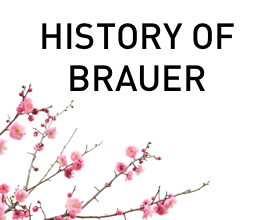 History of Brauer Natural Medicine