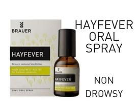Hayfever Oral Spray