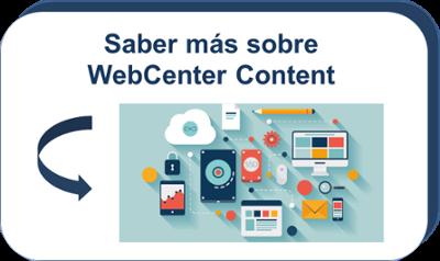 webcenter content, gestor de contenidos, neteris, soluciones tecnologicas