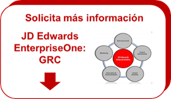 regtech, jd edwards, oracle jd edwards, grc, neteris