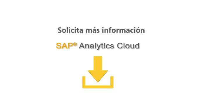 analytics, sap analytics cloud, sac, sap, sap business bydesign