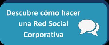red social, red social corporativa, redes sociales en la empres, marketing digital, digitalizacion, neteris