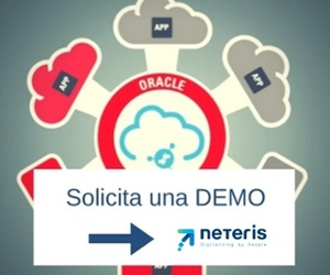 oracle integration cloud, demo integration cloud, servicios en la nube, neteris
