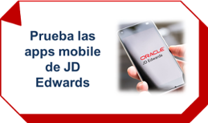 apps mobile jd edwards