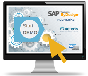 demo sap business bydesign ingenierias