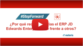 software ERP, JD edwards, neteris, soluciones tecnologicas