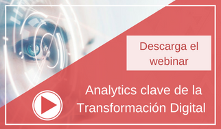 webinar analytics, big data, transformacion digital, neteris