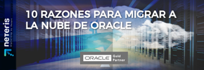 Descarga Oracle Cloud eBook